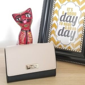 Kate Spade Laurel Way Christine Fold Over Wallet